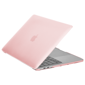 CASE-MATE 13-inch MacBook Pro 2020 Snap-On Case - Light Pink
