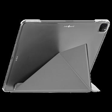 "CASE-MATE Multi Stand Folio Case for iPad Pro 11"" 2th Gen. 2020 - Light Grey"