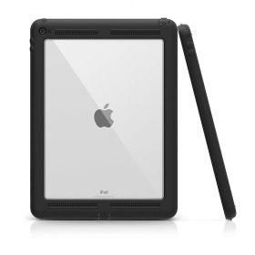 كفر آيباد Catalyst Waterproof Case for Ipad 12.9 - أسود