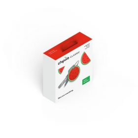 جهاز تعقب بالبلوتوث من CHIPOLO - تصميم البطيخ
