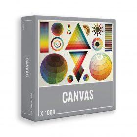 لعبة تطبيقات 1000 قطعة Cloudberries - CANVAS