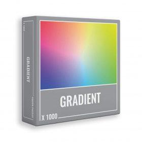 لعبة تطبيقات لوحة المنحدر 1000 قطعة Cloudberries - GRADIENT