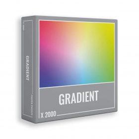 لعبة تطبيقات لوحة المنحدر 2000 قطعة Cloudberries - GRADIENT