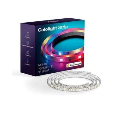 شريط أضواء Cololight LED Strip Lights  - 60 LEDs