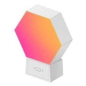 أداة أضواء متغيرة اللون لوحة واحدة ColoLight - WiFi Color Changing LED Lights