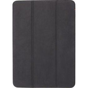 كفر جلدي آيباد برو 11 بوصة Decoded iPad Pro  - أسود