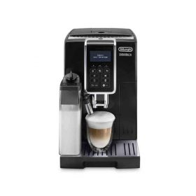 DELONGHI ECAM 350.55.B FULLY AUTOMATIC COFFEE آلة