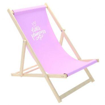 كرسي الشاطئ للأطفال Delsit - Sunbed for Children - Little Princess