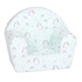 أريكة Delsit Arm Chair -  رسومات الحصان