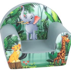 أريكة Delsit Arm Chair -  شكل الفيل