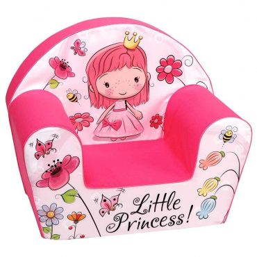 أريكة Delsit Arm Chair - الأميرة الصغيرة