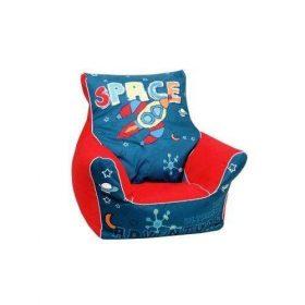 أريكة Delsit Bean Chair - شكل الفضاء