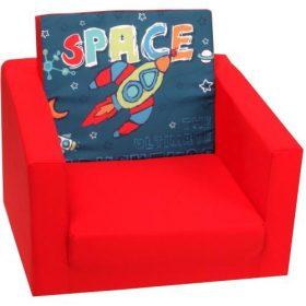 أريكة مفردة Delsit Single Sofa - شكل الفضاء