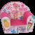 أريكة Delsit Arm Chair -  طائر الفلامينجو