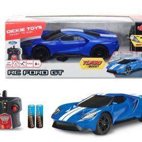 لعبة سيارة فورد DICKIE - RC Ford GT