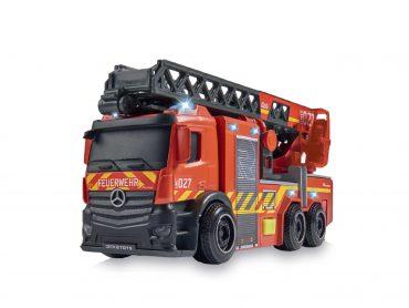 لعبة سيارة إطفاء City Fire Ladder Truck - Dickie