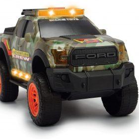 لعبة شاحنة المغامرات Ford F150 Raptor - Dickie