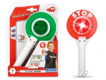 لعبة DICKIE - POLICE STOP