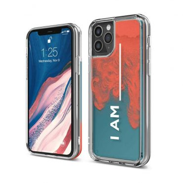 Elago Sand Case for iPhone 11 Pro Max - I AM_x000D_