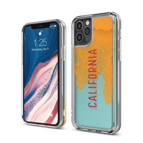 Elago Sand Case for iPhone 11 Pro - California_x000D_