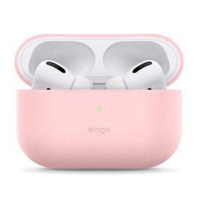 حافظة مميزة لسماعات Airpods Pro من Elago - وردي لطيف