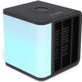 منقي الجو Evapolar evaLIGHT Plus Personal Portable Air Cooler 10W - Black