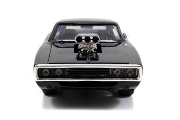 لعبة سيارة دودج JADA - RC 1970 Dodge