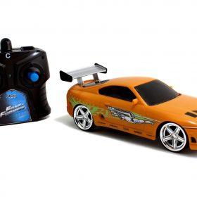 لعبة سيارة تويوتا JADA - RC Brian's Toyota