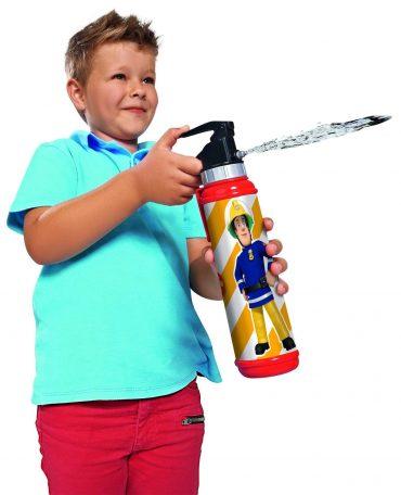 لعبة مطفأة الحريق SIMBA - Fire Extinguisher Water Gun