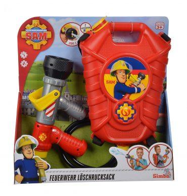 لعبة خزان الماء للإطفاء SIMBA - Tank Backpack Blaster