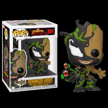 شخصية POP Marvel: Max Venom - Groot