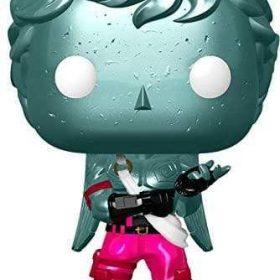 شخصية  Pop Games: Fortnite S3 - Mettalic Love Ranger (EXC)