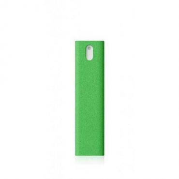 بخاخ تنظيف الأجهزة المحمولة GET CLEAN AM 10.5 مل - أخضر