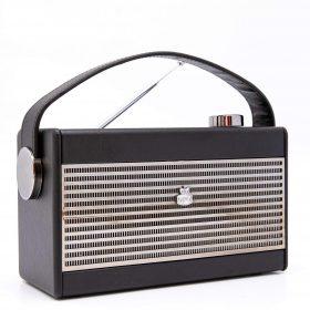 راديو GPO Darcy Portable Analogue Radio