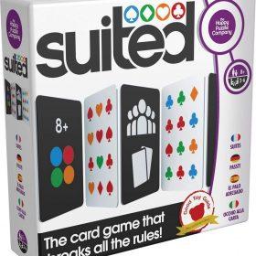 لعبة البطاقات Happy Puzzle - SUITED  Cards Puzzle Game