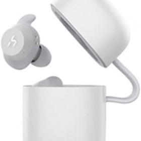 سماعة الأذن اللاسلكية Havit G1 Pro مضادة للمياه والتعرق - أبيض
