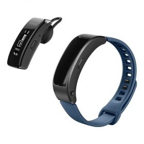 ساعة TalkBand B3 Lite Huawei - أزرق