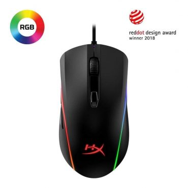ماوس ألعاب Hyper X - Pulsefire Surge RGB Gaming Mouse