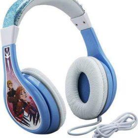 سماعات رأس للأطفال Ihome - أزرق