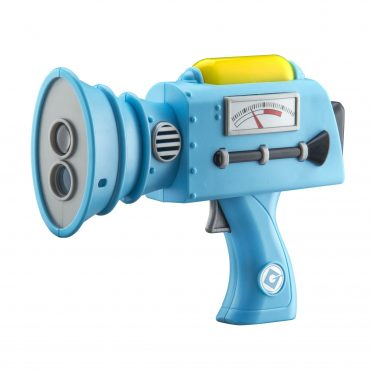 لعبة مسدس الليزر KIDdesigns - Laser Tag Gun Minons