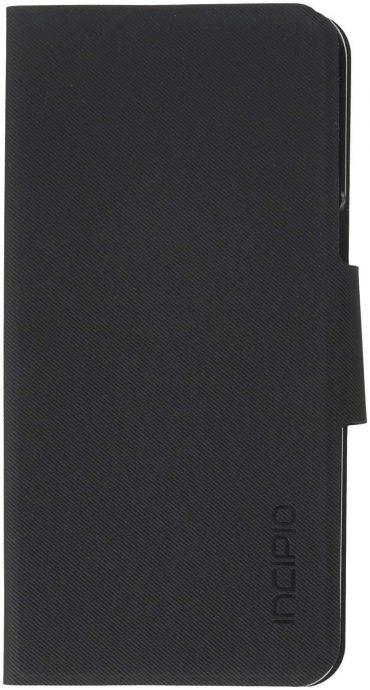 كفر Incipio Samsung Galaxy S8 Plus - أسود