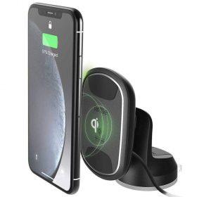حامل لوحة القيادة اللاسلكي iOttie - iTap 2 Wireless Dashboard / Windshield Mount