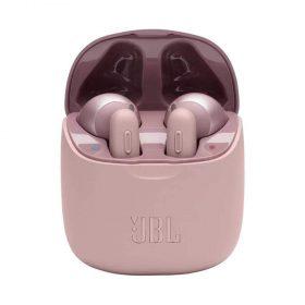 JBL T220 True Wireless In-Ear Headphone - Pink_x000D_