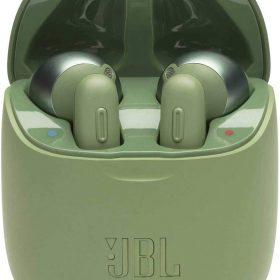 سماعات رأس لاسلكية JBL T220 True Wireless In-Ear Headphone - Green