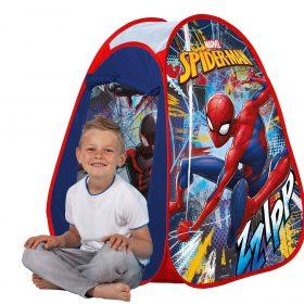 خيمة للأطفال JOHN - SPIDERMAN POP UP PLAY TENT