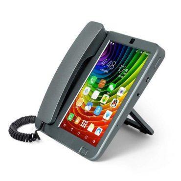 الهاتف الأرضي اللاسلكي الذكي (اندرويد 6.0 ) LTE 4G