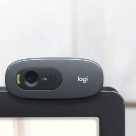 كاميرا الويب Logitech HD Webcam C270