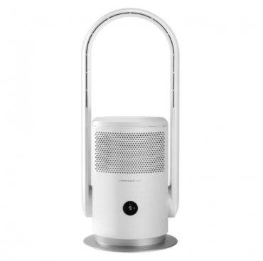 جهاز تنقية هواء بالأشعة فوق البنفسجية Momax - UItra-Air IoT UV Purifying Fan (AP6)