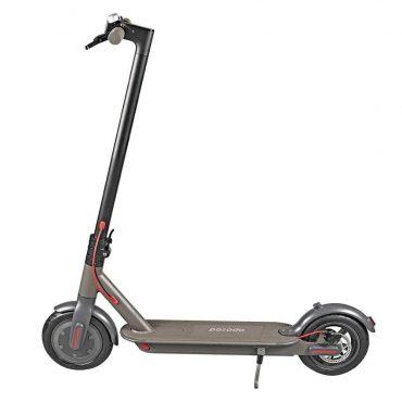 سكوتر كهربائي Porodo Electric Urban Scooter 500W - برودو