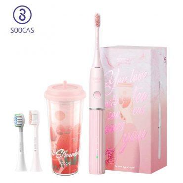 فرشاة الأسنان SOOCAS V2 Sonic – شاومي
